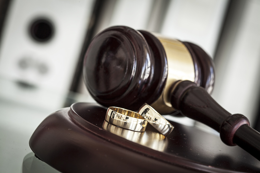 Divorce, Divorce Law and Divorce Process