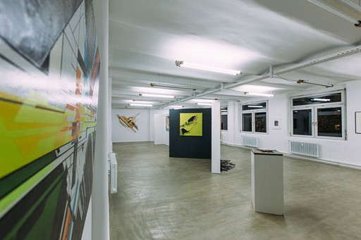 Urban Art Gallery (Stuttgart)
