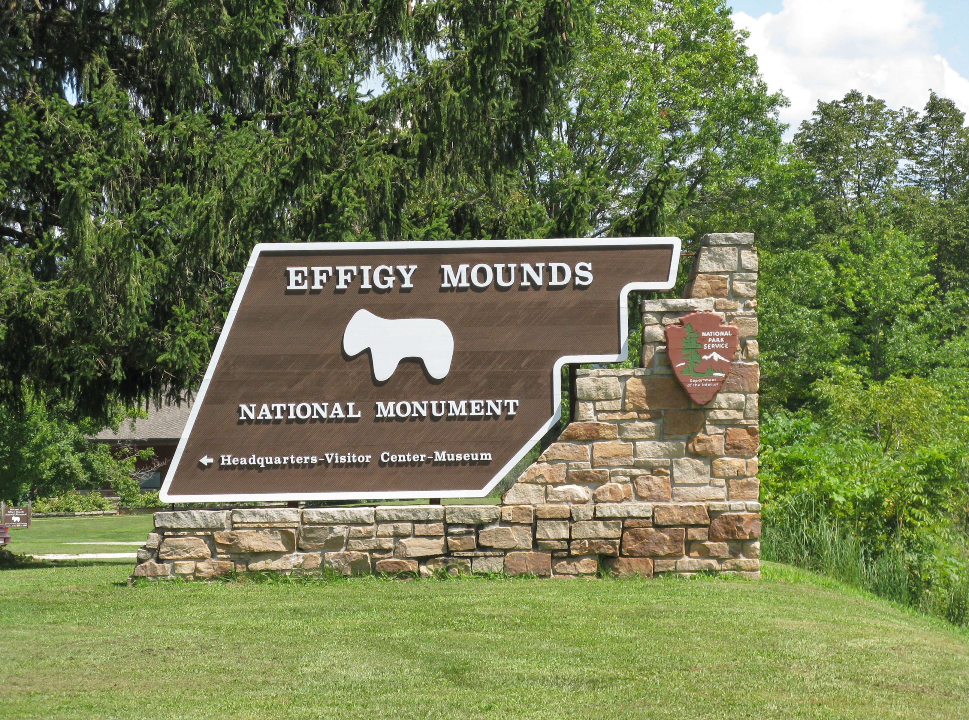 Effigy mounds national monument photo gallery