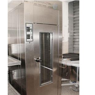 מדהים אלגמיש | ציוד מאפיות קונדטוריות ומטבחים | תנורים יד-2 OM-63