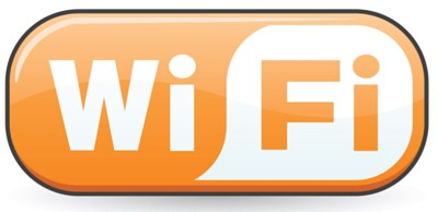 Free WiFi for Central Cafe customers