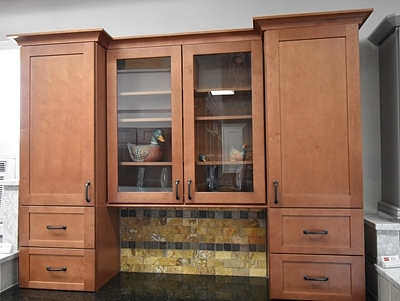 Visit Danbury Kitchen Warehouse For Your New Cabinets