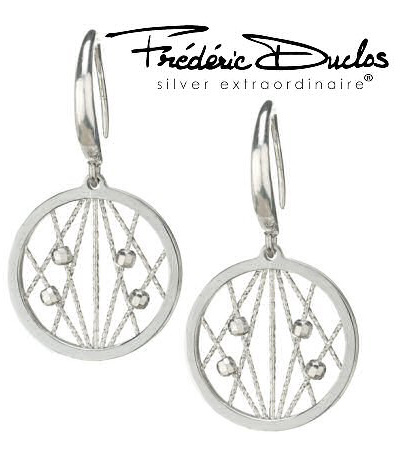 Frederic Duclos silver extraordinaire available at Dunbar Jewelers in Vernon