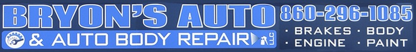 Bryon's Auto & Auto Body Repair of Newington, CT