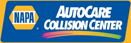 We are a Napa certified AutoCare Collision Center