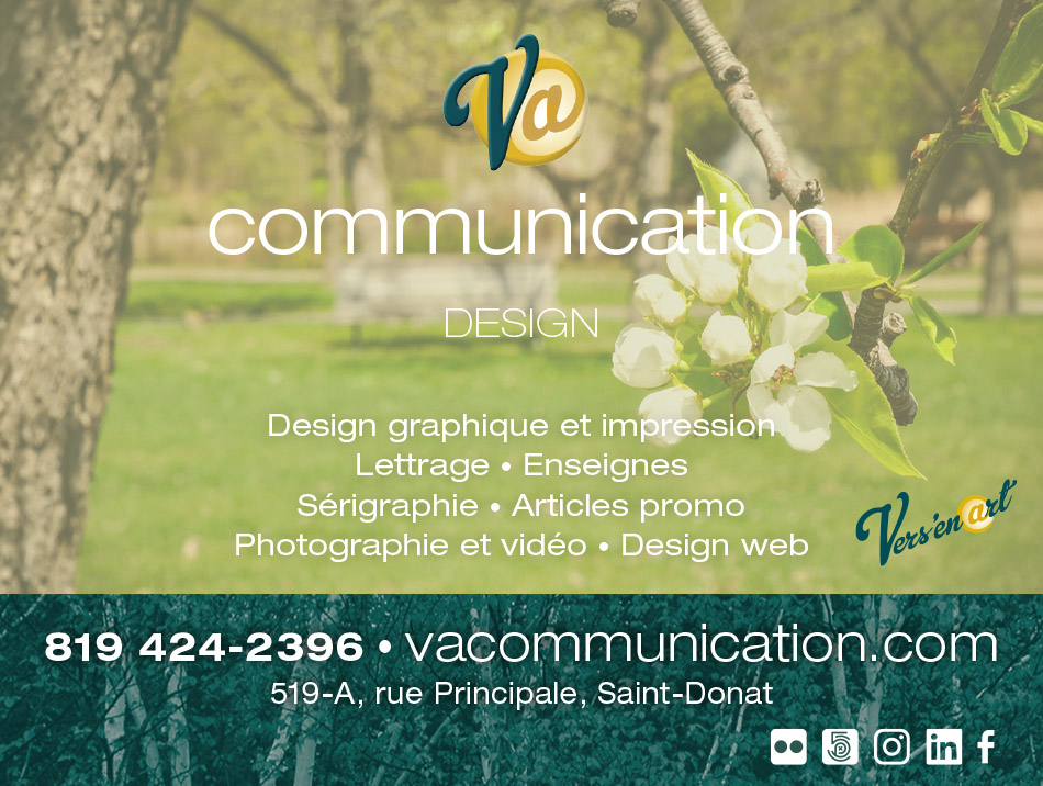 VA communication
