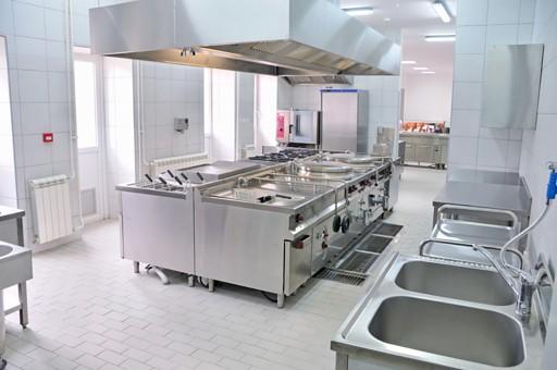 ענק א.מ. נירוסטה - עבודות נירוסטה וצנרת | ציוד למטבחים יד שניה TI-97
