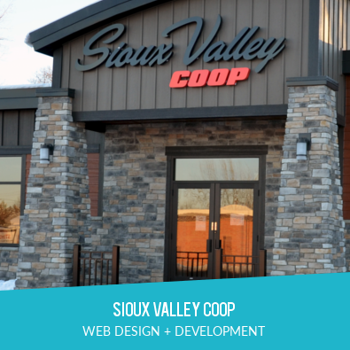SIOUX VALLEY COOP
