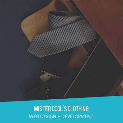 Mister Cool's Clothing