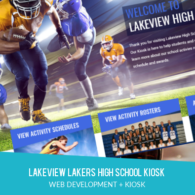 LAKEVIEW LAKERS HIGH SCHOOL