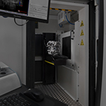 Industrial CT Scanning