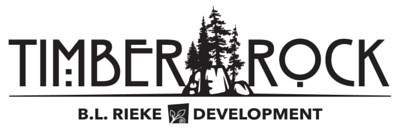 Timber Rock Website
