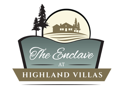 The Enclave at Highland Villas Logo