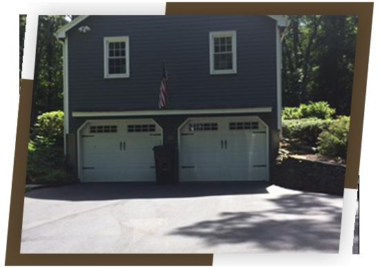 Garage Door Repair Main Street Door