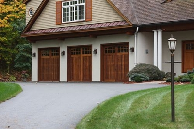 If your garage doors do not work like new, we can help | Main Street Door