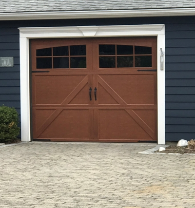 new garage doors ct