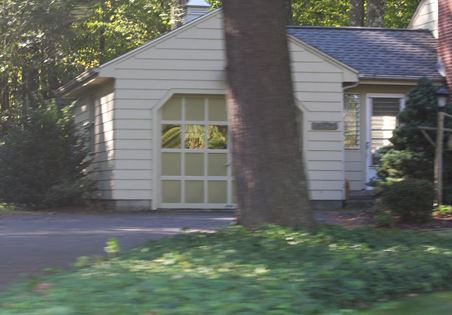 Enhance the curb appeal of your Suffield home with a new garage door
