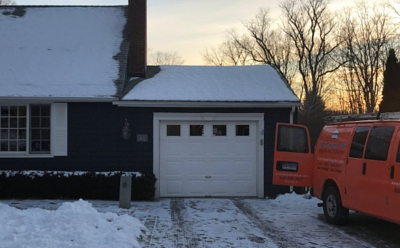 garage door repairs ct