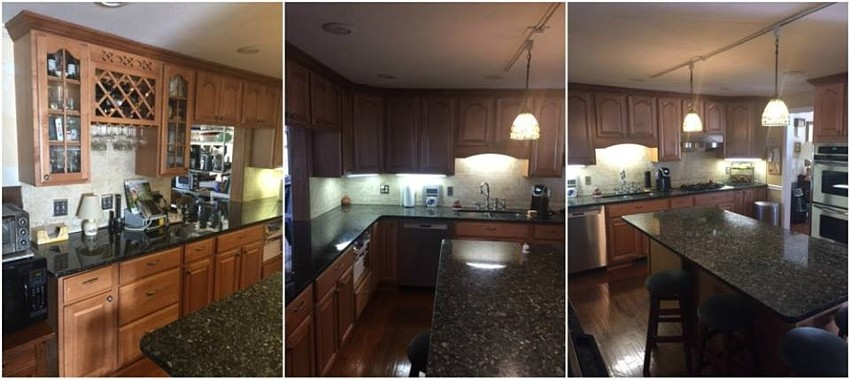 Your local kitchen and bathroom remodeling company | Colite Construction Company