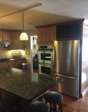 Kitchen remodeling is one of the talents of the crew at Colite Construction Company