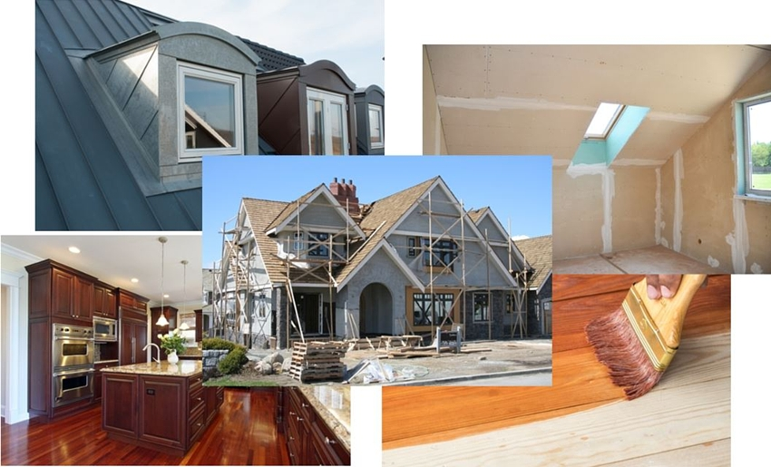 Colite Construction Company will take care of your remodeling needs in Farmington