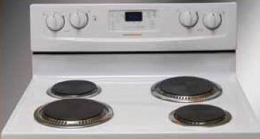 Smart Burners come in 2 sizes