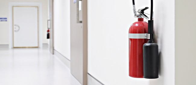 Fire Suppression Equipment | Allstate Fire Equipment