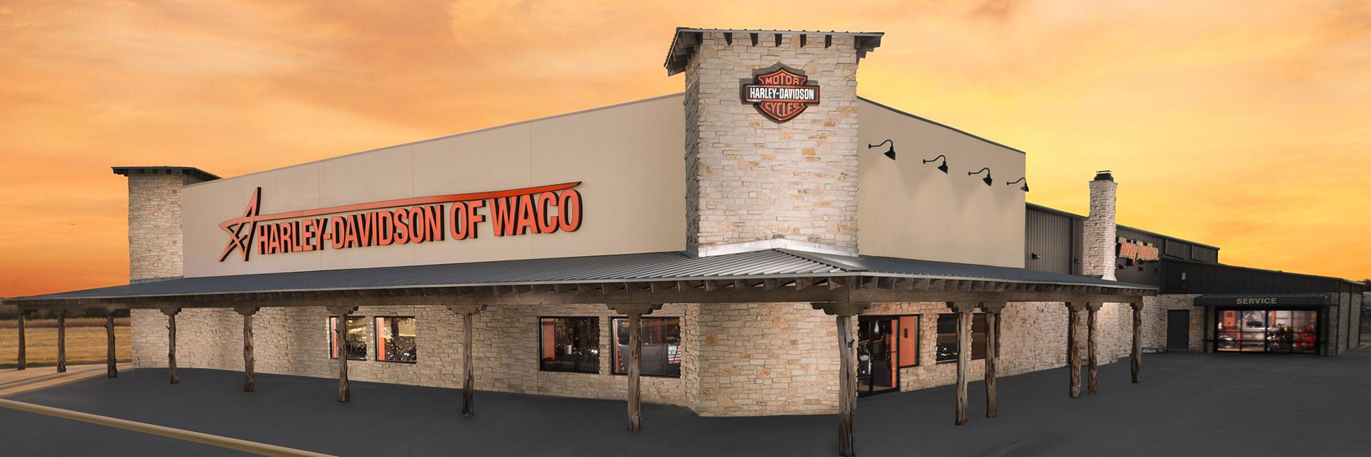Harley Davidson of Waco