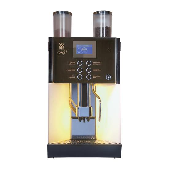 מפוארת ג'ו אופיס | מכונות קפה לעסקים | מכונת קפה לעסק KP-35
