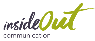 InsideOut communication Logo