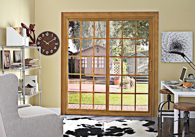 Legance Patio Doors