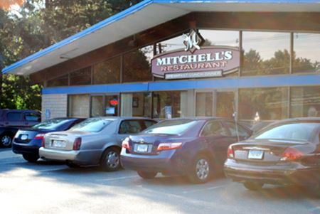 Miracle Mats proud to serve Mitchell's in Vernon CT