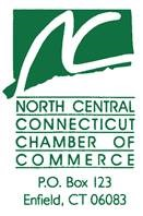 North Central Connecticut Chamber of Commerce logo