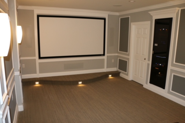 Experience the best AV and movie theater experience in your home
