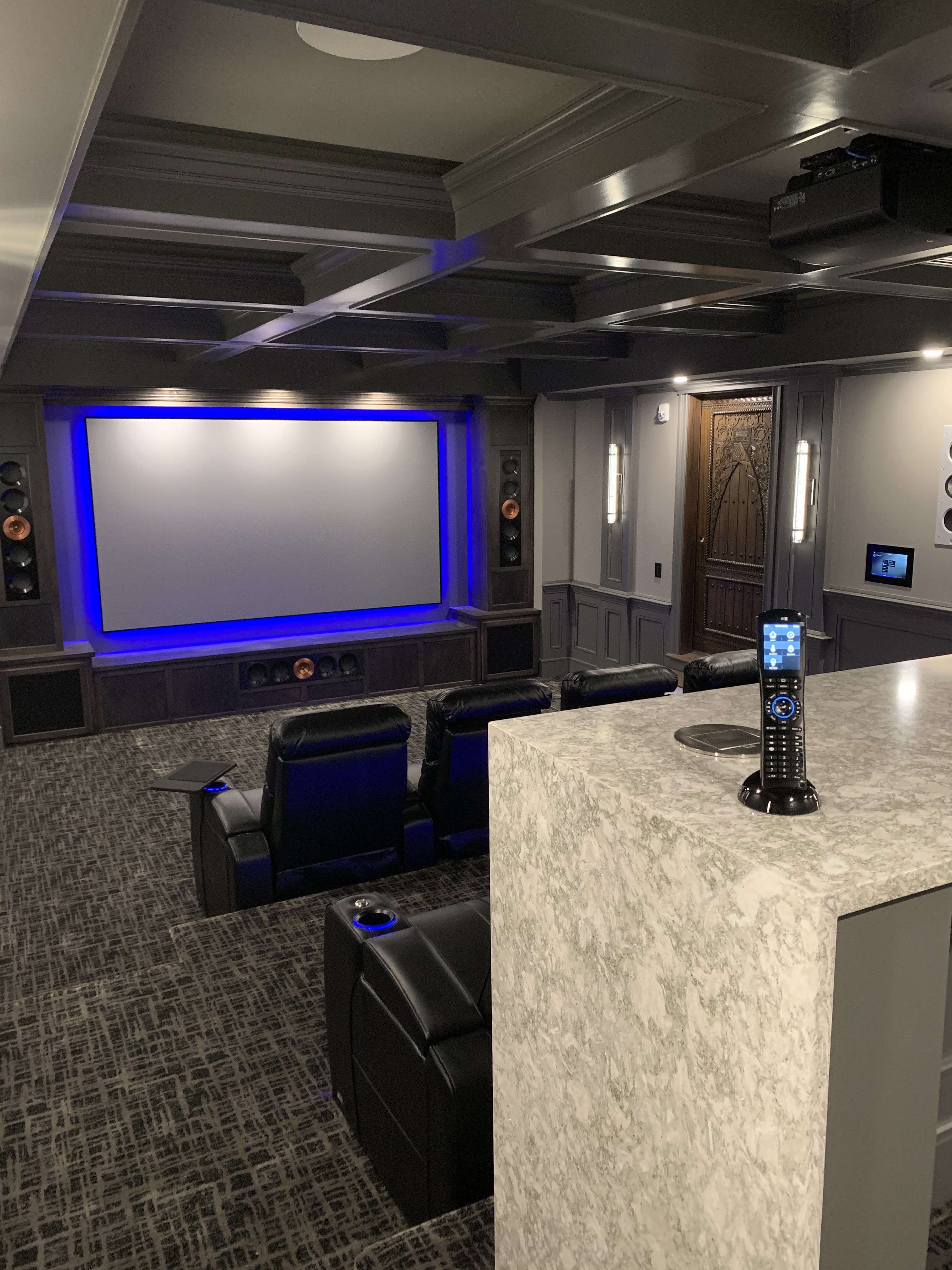 Home Theater Installation CT