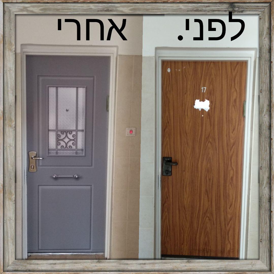 האופנה האופנתית דלתות בטבריה | התקנת דלתות | דלתות פנים | דלתות מעוצבות KT-99
