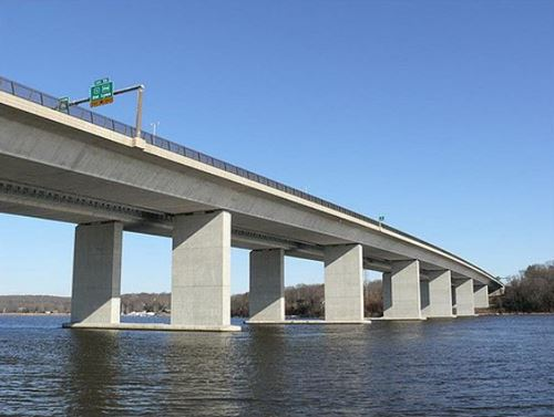 Safe bridges are important to highway officials