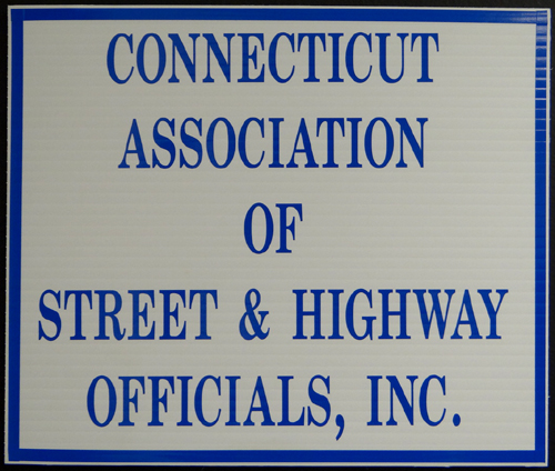 Connecticut Association of Street & Highway Officials, Inc.