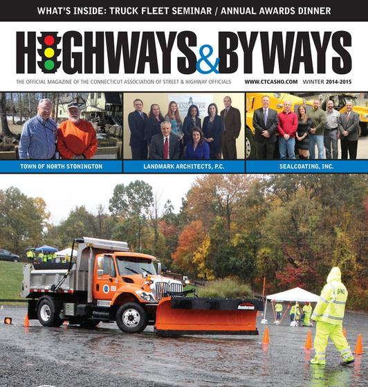 Highways & Biways is CASHO's official magazine