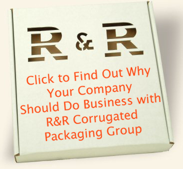 R&R Corrugated Packaging Group believes customer partnership is important