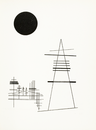 Wassily Kandinsky Point And Line To Plane Pdf