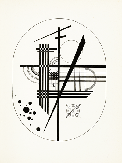 Line wassily plane pdf and point kandinsky to