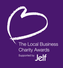 2015 Winner Local Business Charity Awards