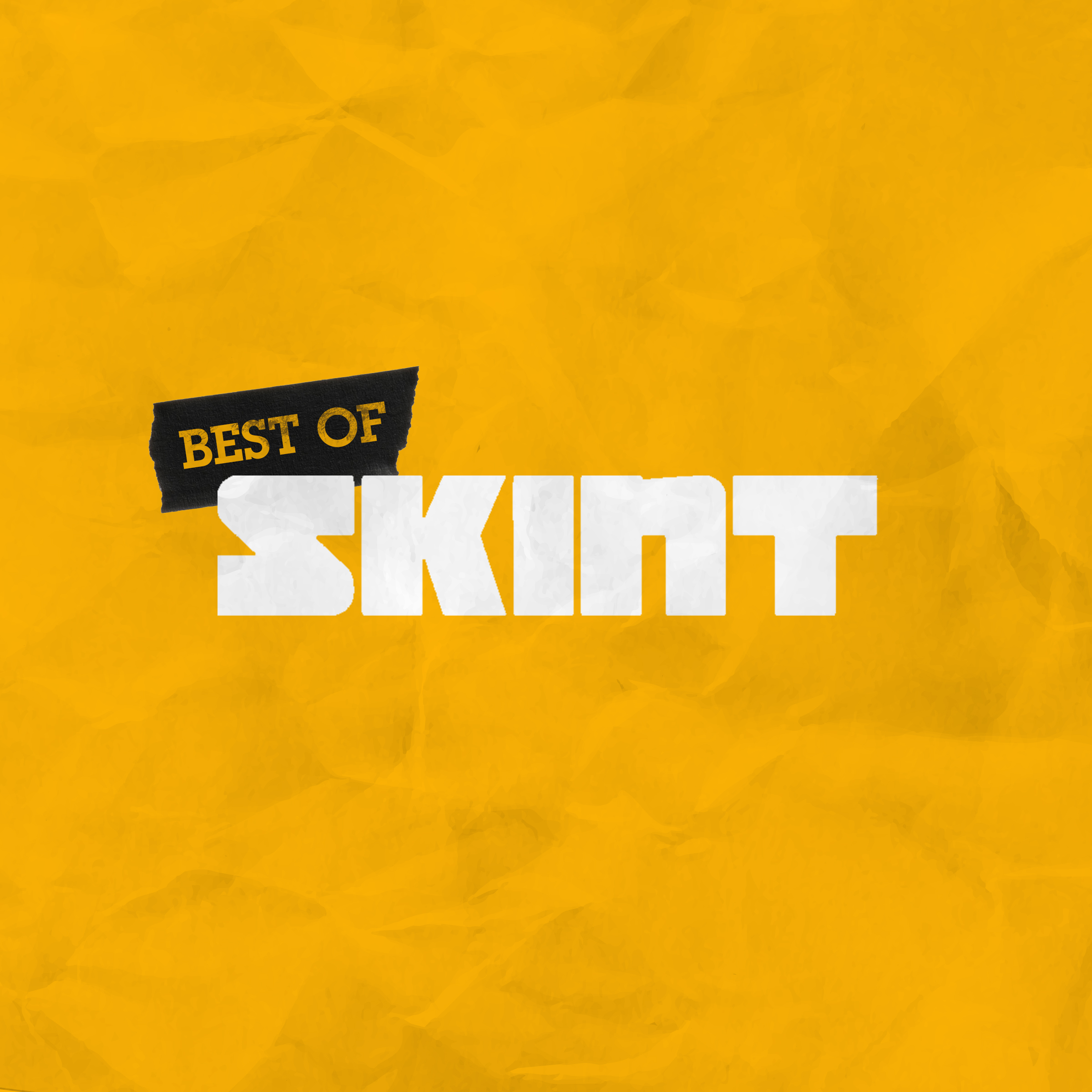 Skint Records / Album Art / Neel Panchal