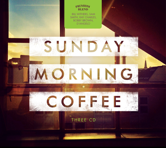 Sunday Morning Coffee / Album Art / Neel Panchal