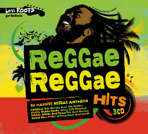 Levi Roots / Album Art / Neel Panchal