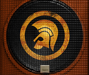 Trojan Records Design