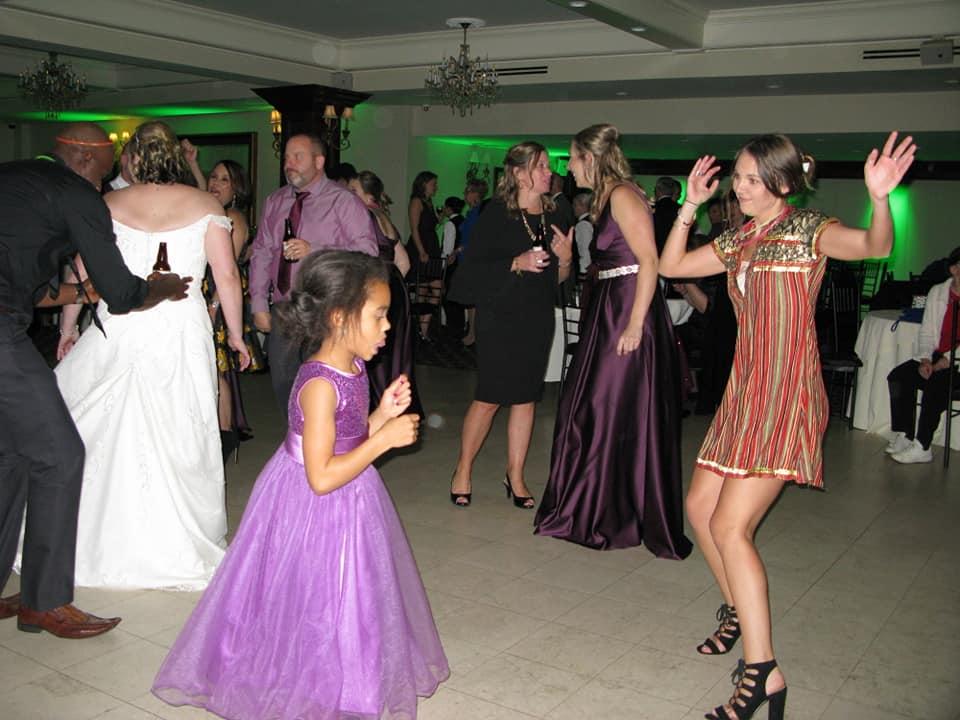 Wedding DJ CT | Brides First Choice