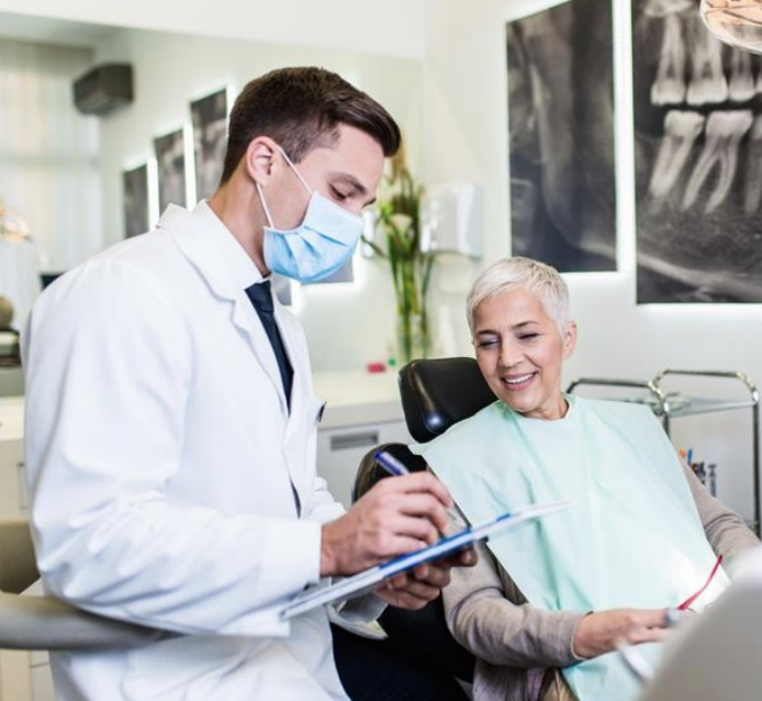 Your individual dental insurance questions, answered!