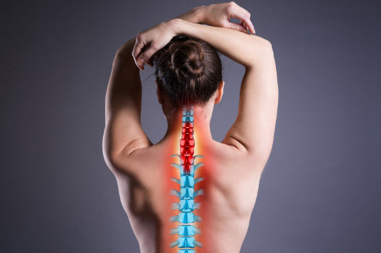Heal your injury with physical therapy